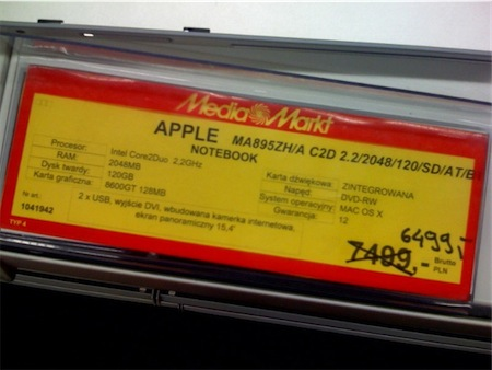 Media markt apple laptop angebot