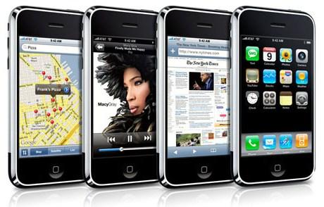 Wszystko o iPhone i iPod Touch Strona Główna
